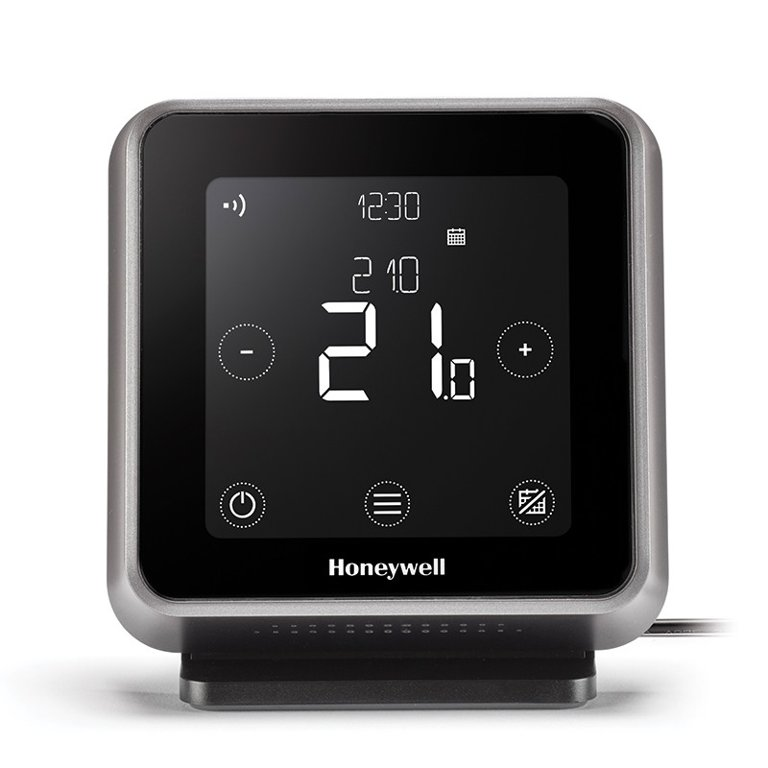 Honeywell Lyric T6R termostats bezvadu saderīgs ar Apple HomeKit