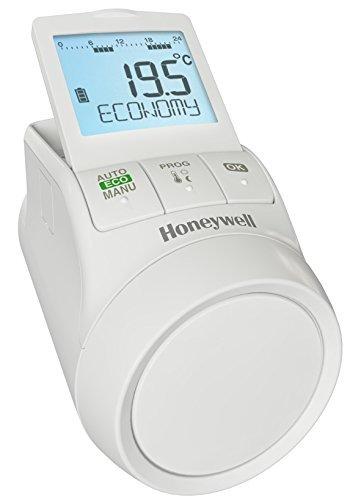 HR90 elektronisks radiatora regulators