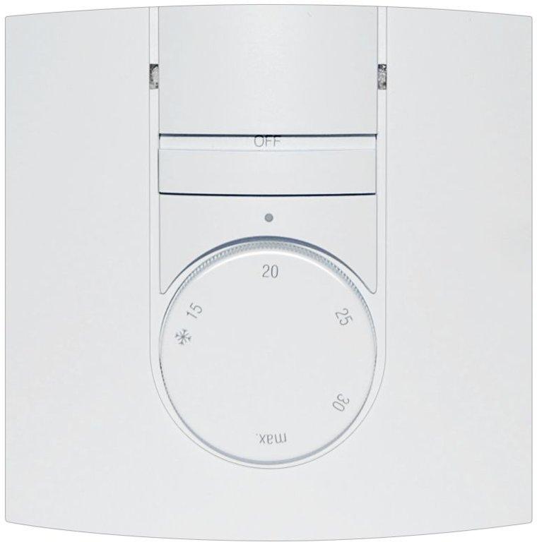 TH131-AF-230 silto grīdu termostats