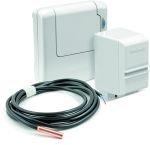 ATF500DHW Siltā ūdens tvertnes vadības bloks - termostats