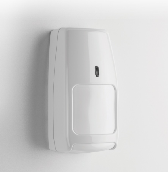IRPI8EZS беспроводной детектор движения, подключаемый к охранной системе evohome.