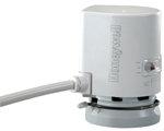 MT4-230S-NC termo-elektriska piedziņa ar gala slēdzi