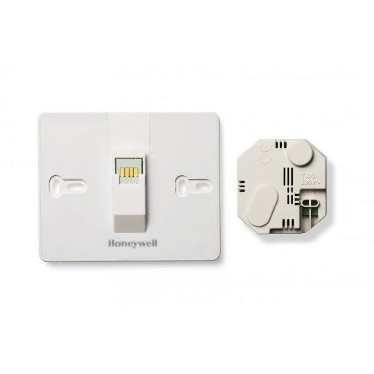 ATF600 sienas lādētājs priekš wi-fi evohome