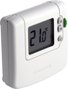 DTS92A1011 bezvadu telpas temperatūras sensors