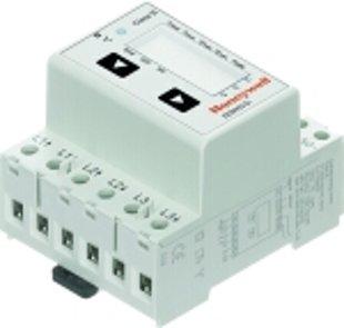 Trīs fāžu elektrības skaitītājs EEM400-D-M-MID ar M-bus un MID