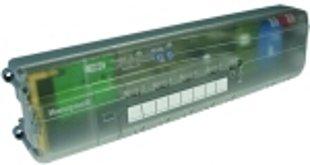 HCE80R - радиочастотный контроллер для зонного регулирования (теплый пол)