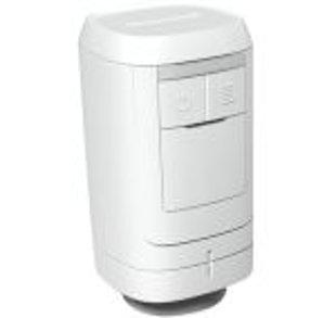 HR91 - наиболее выгодный по цене регулятор радиатора - терморегулятор - температурный регулятор - программируемый контроллер радиатора
