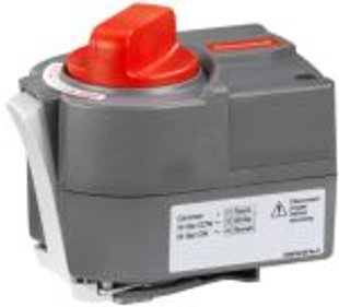 MVN663A1500 3-pt, 3 pozīciju vārsta piedziņa 230V