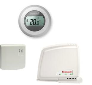 T87RF wifi apkures regulators ar releju un internetu (Y87RFC2032) vienkāršākais veids kā regulēt temperatūru no viedtālruņa apkures regulators ar attālinātu vadību